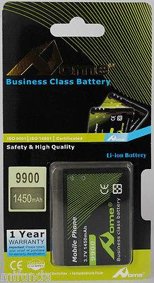 BATERIA COMPATIBLE PARA BLACKBERRY BOLD 9900 9930 9790 9850 9860 Li-ion BATTERY