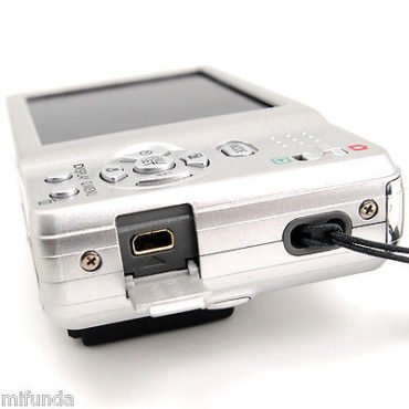 CABLE USB UC-E6 PARA NIKON FUJI KONICA MINOLTA OLIMPUS PENTAX SONY SAMSUNG 1