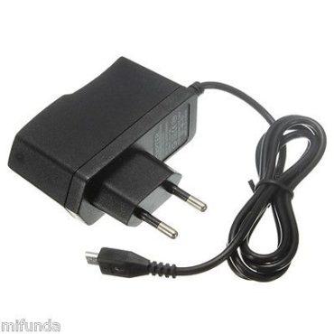 PARA LENOVO IDEATAB S6000 CARGADOR RAPIDO CON MICRO USB 5V 10W 2 A QUICK CHARGER 2