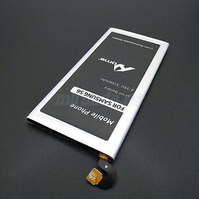 PARA SAMSUNG GALAXY S6 G920 BATERIA COMPATIBLE NUEVA TOTAL DE 3.100 mAh 4.35V 1