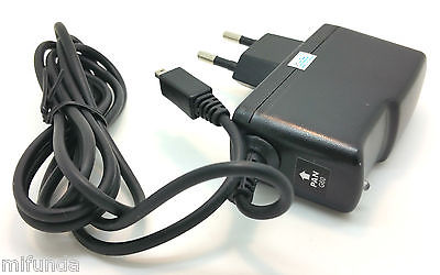 CARGADOR DE RED PARA PANASONIC G60 90-240 VAC / 5 VDC TRAVEL CHARGER 1