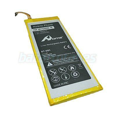 BATERIA HB3742A0EBC COMPATIBLE PARA HUAWEI ASCEND P6, ORANGE GOVA, P7 MINI