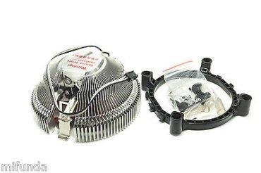 DISPADOR+VENTILADOR PARA PC CPU SOCKET 775 1156 AM2 AM2+ AM3 CPU FAN COOLER 1