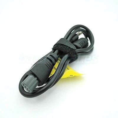 CABLE DE CORRIENTE Aome® Nº7 PARA CARGADOR PORTATIL SAMSUNG SENS PIN 5.5x3.0 mm 2