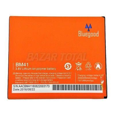 BATERIA BM41 DE 2050mAh COMPATIBLE PARA XIAOMI Mi 1S, RED RICE LI-ION BATTERY