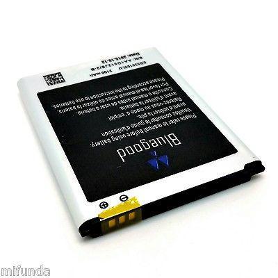 PARA SAMSUNG GALAXY GRAND i9080/GRAND NEO i9060 BATERIA EB535163LU LITIO BATTERY 1